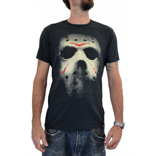 Faces MensT Shirt Friday Colors Screen