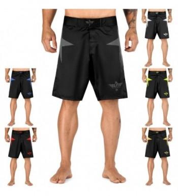 Elite Sports Star Fight Shorts