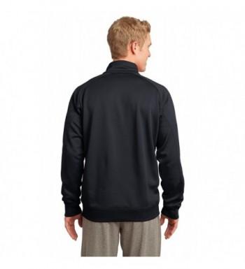 Designer Men's Fleece Jackets