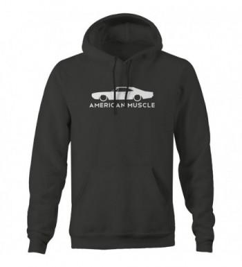 American Muscle Charger Challenger Sweatshirt
