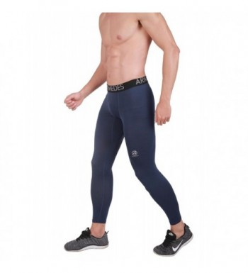 10STAR11 Mens Compression Underlayer Athletic