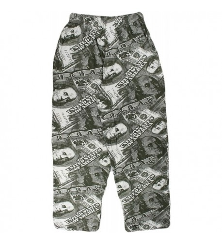 Fun Boxers Prints Benjamins X Large