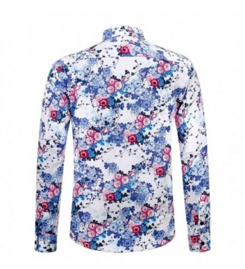 Popular Men's Casual Button-Down Shirts for Sale