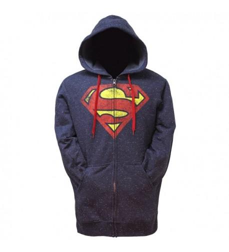 DC Comics Superman Graphic Zipper