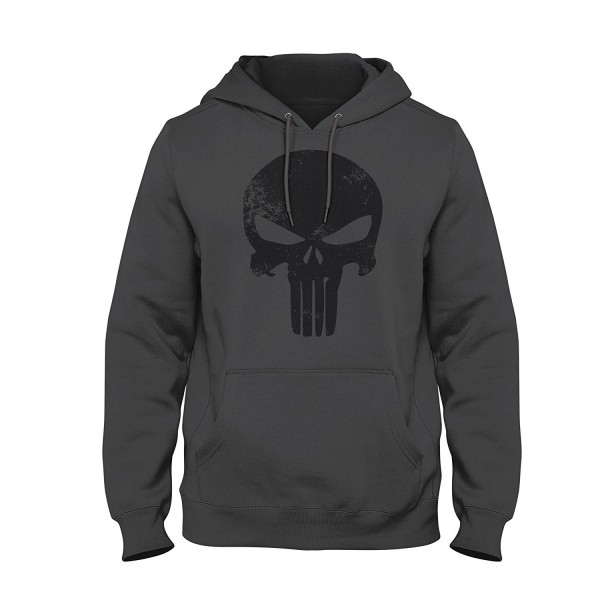 Bang Apparel Punishment Pullover Charcoal