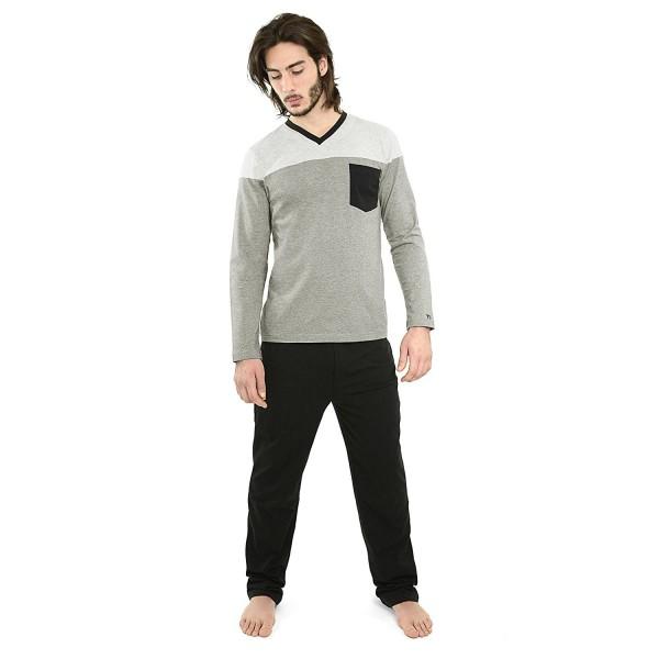Yugo Sport Pajama V neck Lounge