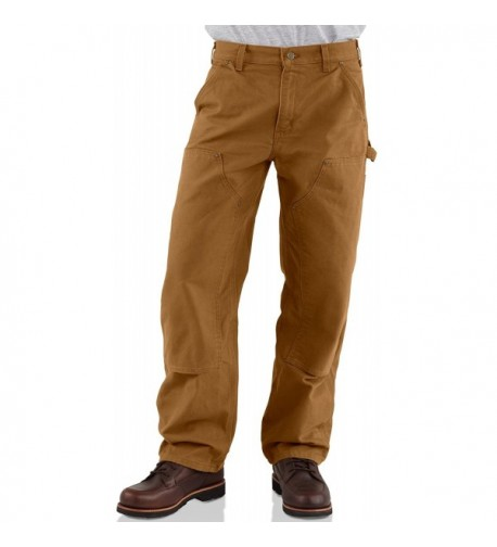 Carhartt Double Front Dungaree Pants