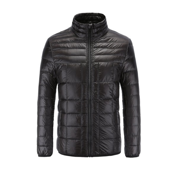 RongYue Winter Packable Lightweight Quilted
