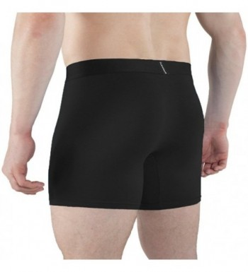 Designer Men's Boxer Briefs