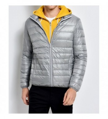 Men's Active Jackets for Sale