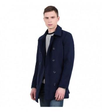Cheap Designer Men's Wool Jackets Outlet