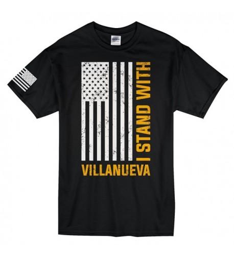 Stand Villanueva American T Shirt XX Large