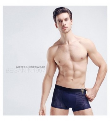 Fashion Men's Boxer Briefs Wholesale