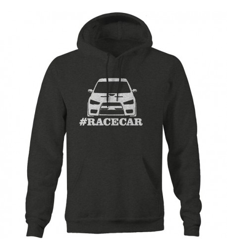 Mitsubishi Lowered RACECAR Sweatshirt Medium
