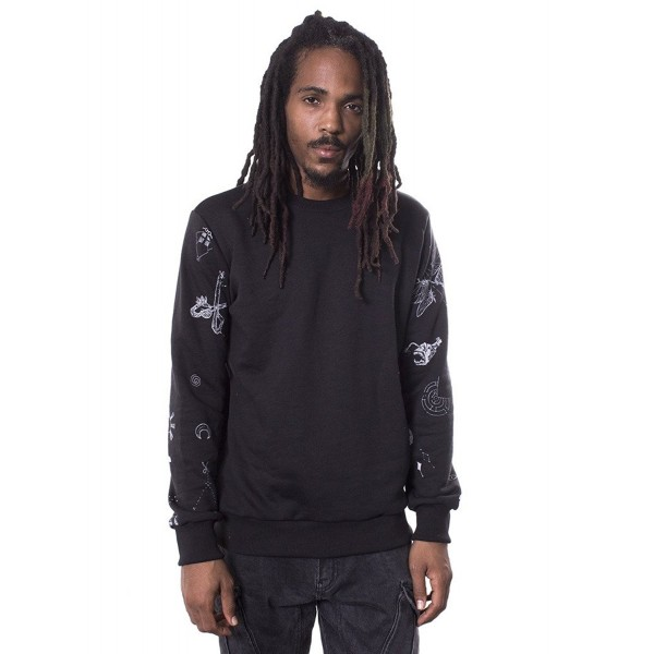Mens Quality Comfy Cotton Sweatshirt
