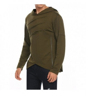 Discount Real Men's Fashion Hoodies