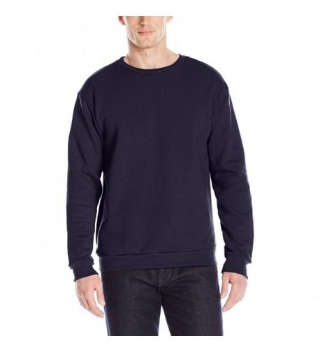 American Apparel Pullover Shoulder Sweatshirt