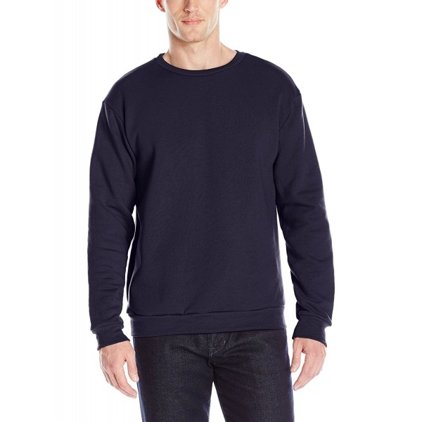 American Apparel Pullover Shoulder Sweatshirt