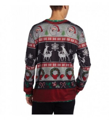 Cheap Men's Pullover Sweaters Online