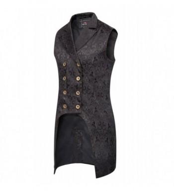 Cheap Designer Men's Outerwear Vests