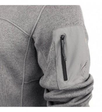 Designer Men's Performance Jackets