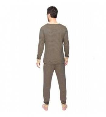 Discount Men's Pajama Sets Wholesale