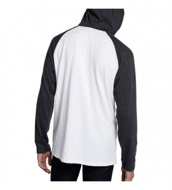 2018 New Men's Fashion Hoodies Online Sale
