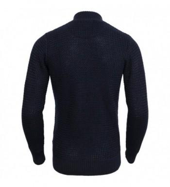 Cheap Real Men's Cardigan Sweaters