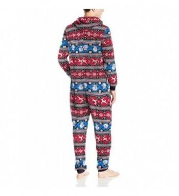 Men's Pajama Sets Wholesale