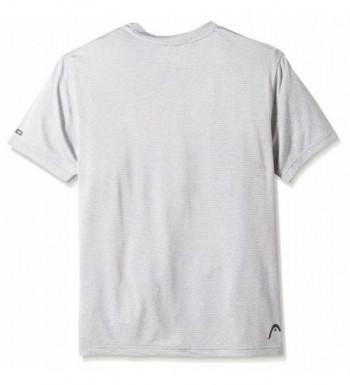 2018 New Men's Active Shirts Online