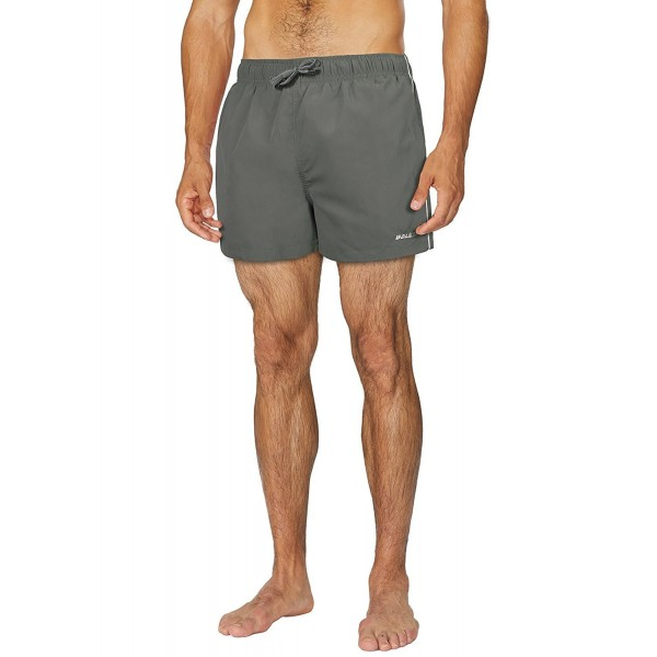 Baleaf Volley Trunks Workout Charcoal