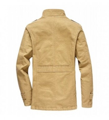 Discount Men's Outerwear Jackets & Coats Outlet Online
