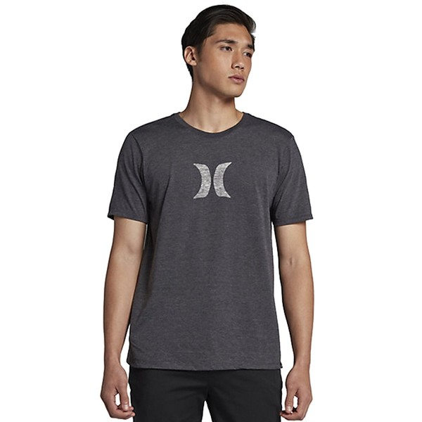 Hurley 892200 Through Shirt Cerulean