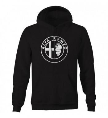 Alfa Romeo Circle Euro Sweatshirt