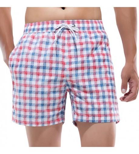 Akula Trunks Pockets Bathing X Large