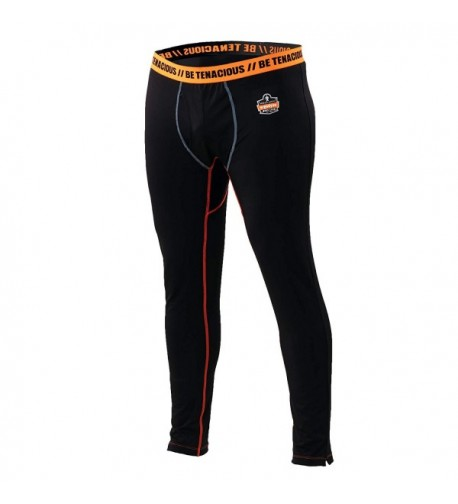 N Ferno 6480 Thermal Bottoms Black