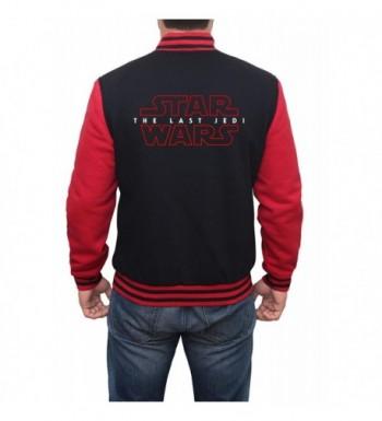 Fashion Men's Outerwear Jackets & Coats Outlet