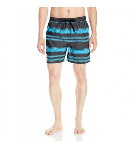 Kanu Surf Stripe Volley Trunk