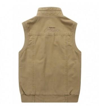 Men's Vests On Sale