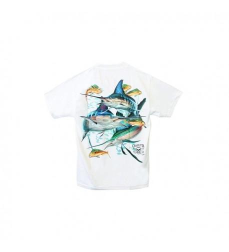 Calcutta CW CAL41XL T Shirt