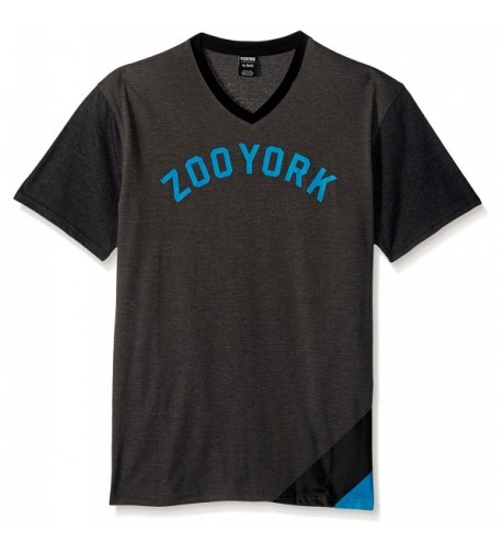 Zoo York Sleeve Impulse Heather