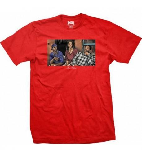 DGK Bye Felicia T Shirt Small