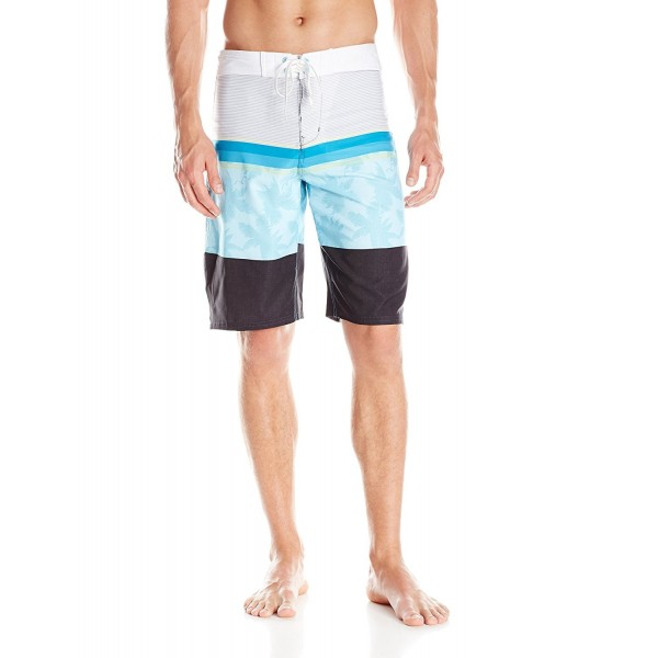 Burnside Young Molokai Stretch Boardshort