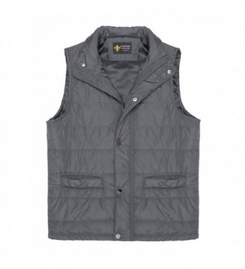 Cheap Designer Men's Vests Outlet