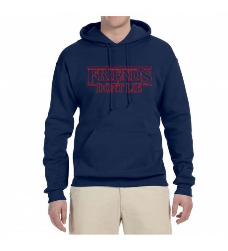Wild Bobby Strange Friends Sweatshirt