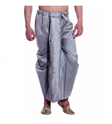 Larwa Mens Wedding Wear Dhoti