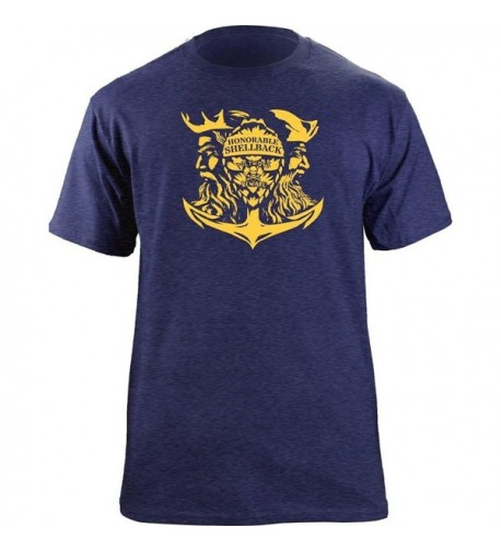 Original Honorable Shellback T Shirt Ultra Thin