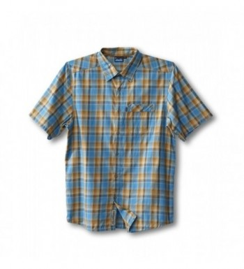 KAVU Trustus Shirt River Small