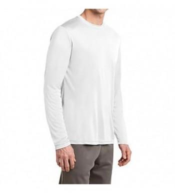 Cheap Real Men's Active Shirts