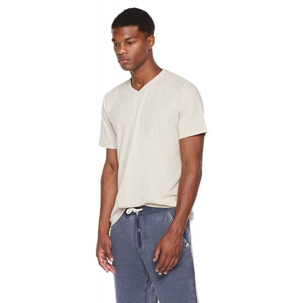 Rebel Canyon T Shirt Contrast Stitching